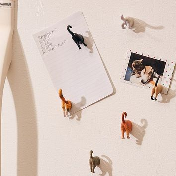 Cat Tail Magnet | Urban Outfitters