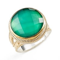 Anna Beck Split Side Stone Ring | Nordstrom