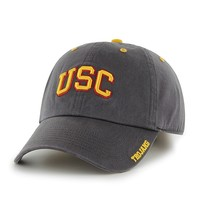USC Bookstores, The Official Store of USC - USC Charcoal Ice Hat