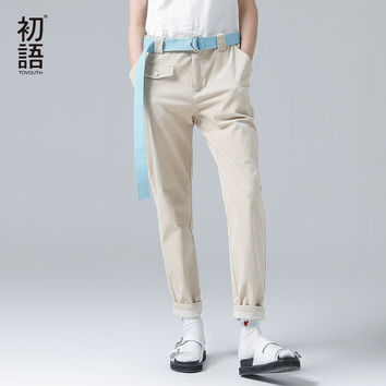 Women Casual Pants