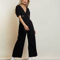 Twin Rings Jumpsuit