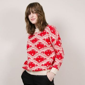 Nelly  Sweater