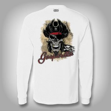 Gasparilla Pirate - Performance Shirts - Fishing Shirt
