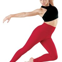 High-Waisted Leggings - Balera