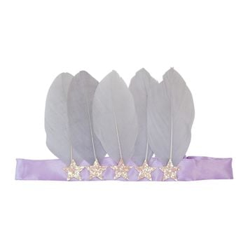 Child's Royal Headband