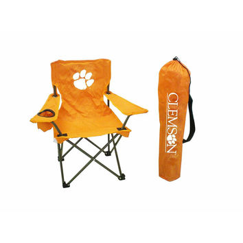 Clemson Tigers NCAA Ultimate Junior Tailgate Chair