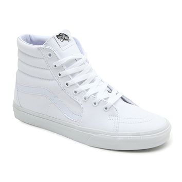 Shoes - Mens Shoes - White