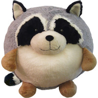 Squishable Raccoon
