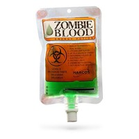 Zombie Blood Energy Drink | Stupid.com
