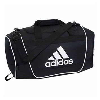 adidas Defender II Small Duffel - JCPenney