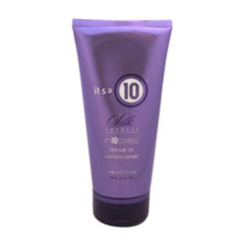 Silk Express Miracle Silk Conditioner Conditioner It's A 10