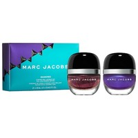 Enamoured Hi-Shine Nail Lacquer Set - Fall Runway Edition - Marc Jacobs Beauty | Sephora