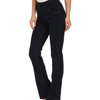 Jag Jeans Ella Flare Comfort Denim in After Midnight