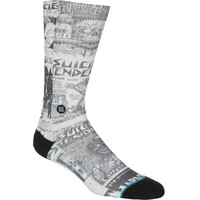 Stance Suicidal Tendencies Athletic Pipe Bomb Sock