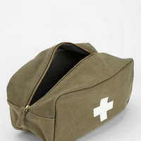Izola Cross Toiletry Bag - Urban Outfitters