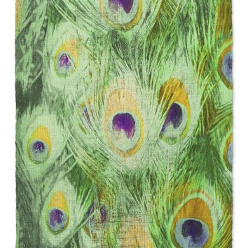 FEATHER Area Rug By Terri Ellis