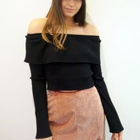 """""""Pretty in Pink"""" Skirt"""