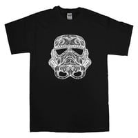 clown trooper gildan black For T-Shirt Unisex Adults size S-2XL
