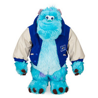 Disney Sulley Plush - Monsters University - 24'' | Disney Store