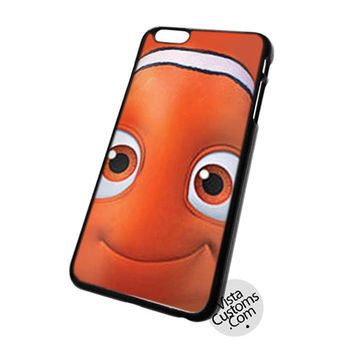 Nemo Fish Funny Cell Phones Cases For iPhone, iPad, iPod, Samsung Galaxy, Note, Htc, Blackberry