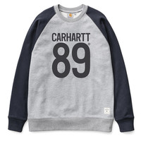 Carhartt WIP Stanford Sweatshirt | Official Online Shop