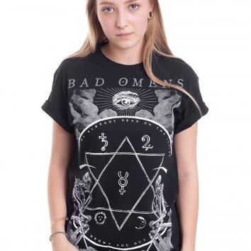 Bad Omens - Drown You Out - T-Shirt