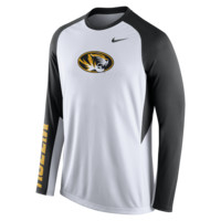 Nike College Elite Shootaround (Missouri) Men's Basketball Shirt