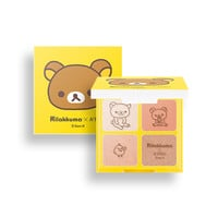 [A'PIEU] For Your Shadow #1  [Rilakkuma Edition]