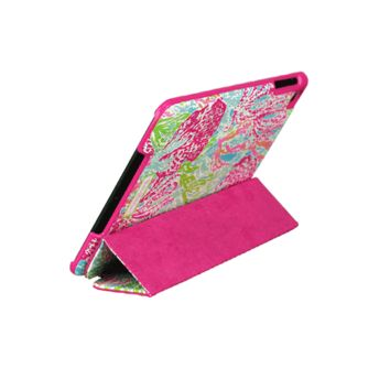 Lilly Pulitzer iPad Mini Case with Smart Cover   Lifeguard Press