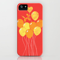 Puppy Love iPhone Case by Heather Doyle   Society6