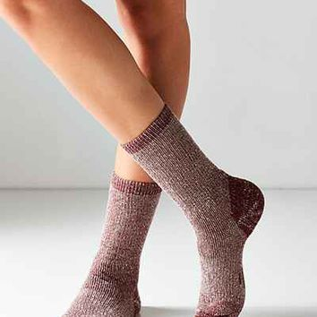 Out From Under Cozy Lined Boot Sock - Urban Outfitters