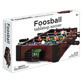 Table Game Soccer