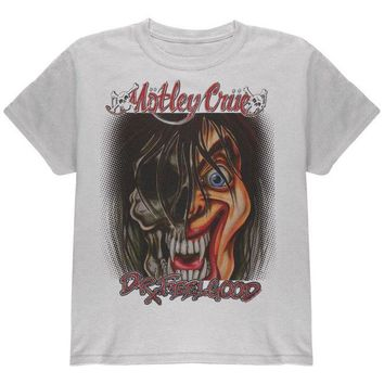 DCCKU3R Motley Crue - After Hours Youth T-Shirt