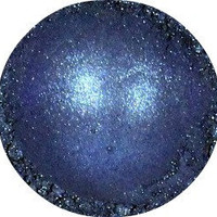 Blue Eye Shadow, Semi Matte, Dark S.. on Luulla