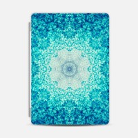 blue waves iPad Air 2 cover by Sandra Arduini | Casetify