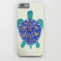 Sea Turtle iPhone, iPod, Samsung Galaxy, HTC iphone case