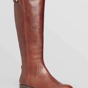 COACH Miriam Flat Riding Boot