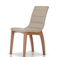 Modrest 8992CH - Modern Leatherette Dining Chair