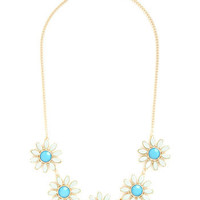 Retro Brunch Necklace | Mod Retro Vintage Necklaces | ModCloth.com