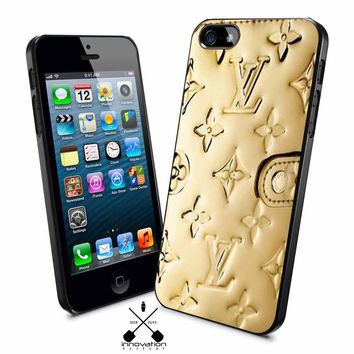 louis vuitton bag gold iPhone 4s iphone 5 iphone 5s iphone 6 case, Samsung s3 samsung s4 samsung s5 note 3 note 4 case, iPod 4 5 Case