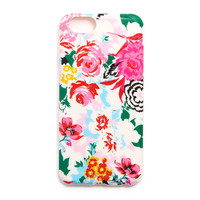Ban.Do iPhone 6 Case- Florabunda
