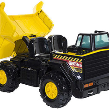Tonka Dump Truck 12 Volt Powered Ride On