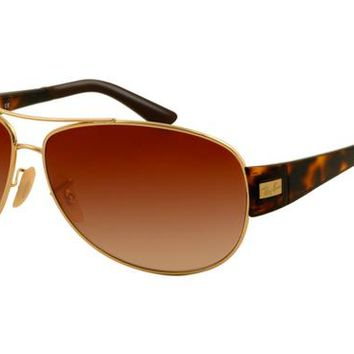 Ray Ban RB3467 Sunglasses Polarized