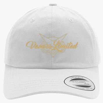 Vanoss Limited  Embroidered Cotton Twill Hat