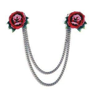 Jubly-Umph Tattoo And Rockabilly — Rose Sweater Guards