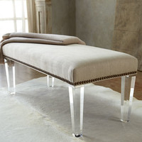 Massoud Elton Bench