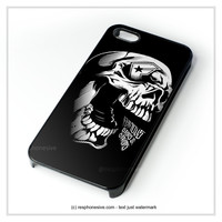 Famous Stars And Skull iPhone 4 4S 5 5S 5C 6 6 Plus , iPod 4 5  , Samsung Galaxy S3 S4 S5 Note 3 Note 4 , and HTC One X M7 M8 Case