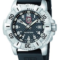 Luminox EVO SEAL Dive Watch 6201