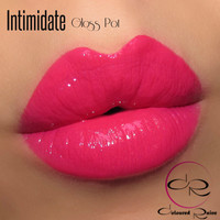 Intimidate - Gloss Pot