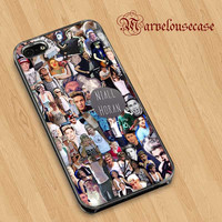 Niall Horan Collage custom case for all phone case